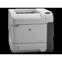 Impresora LaserJet Enterprise HP 600 M603n