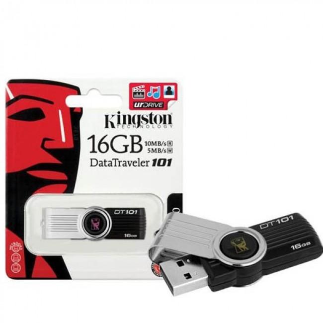 Kingston DataTraveler 101 16GB USB 2.0