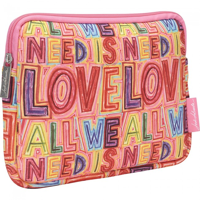 Laptop Case Miquelrius Love 10""