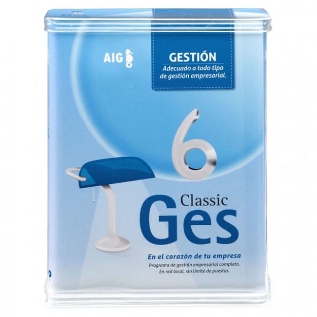 ClassicGes 6 - Generic