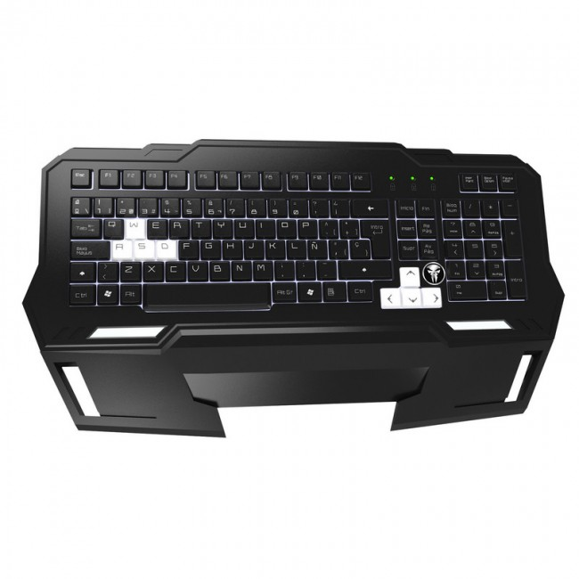 Tacens Mars Gaming Keyboard Hades MKHA1