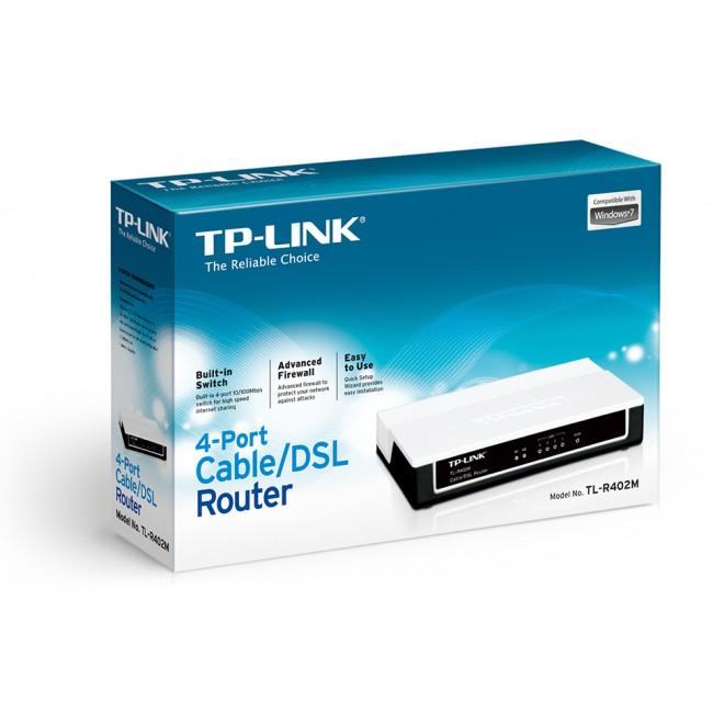Router TP-Link TL-R402M