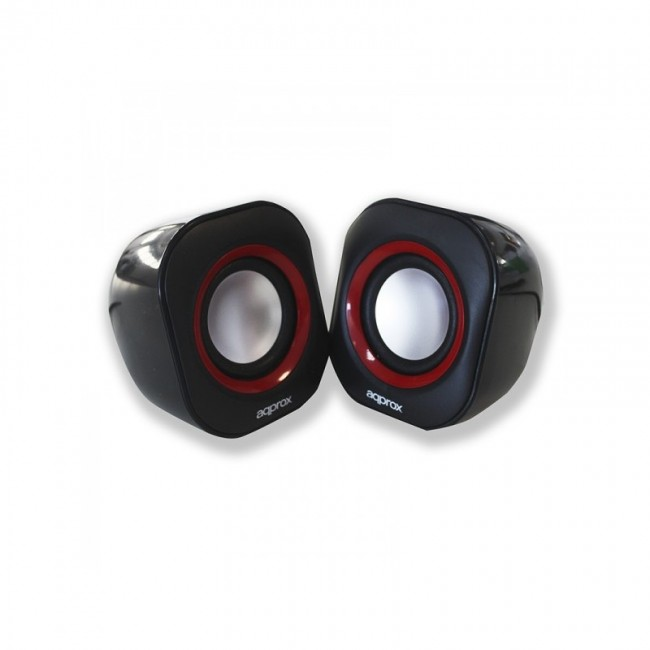 Approx USB Mini Speaker 6W