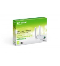 TP-LINK Wireless USB Adaptador