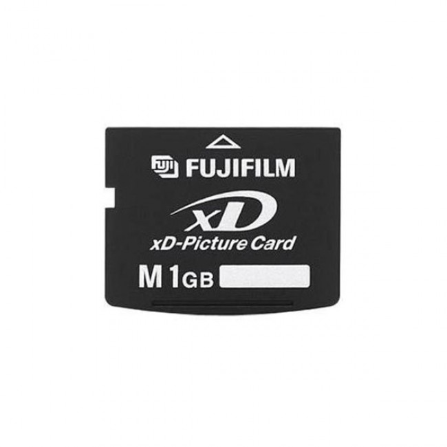 Fujifilm Targeta xD-Picture Card 1GB
